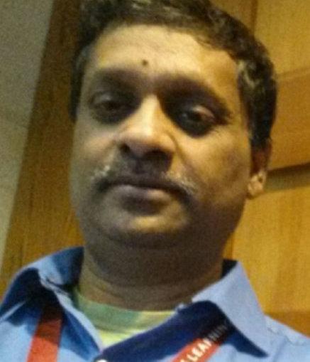 Dr. Radhakrishnan Balu