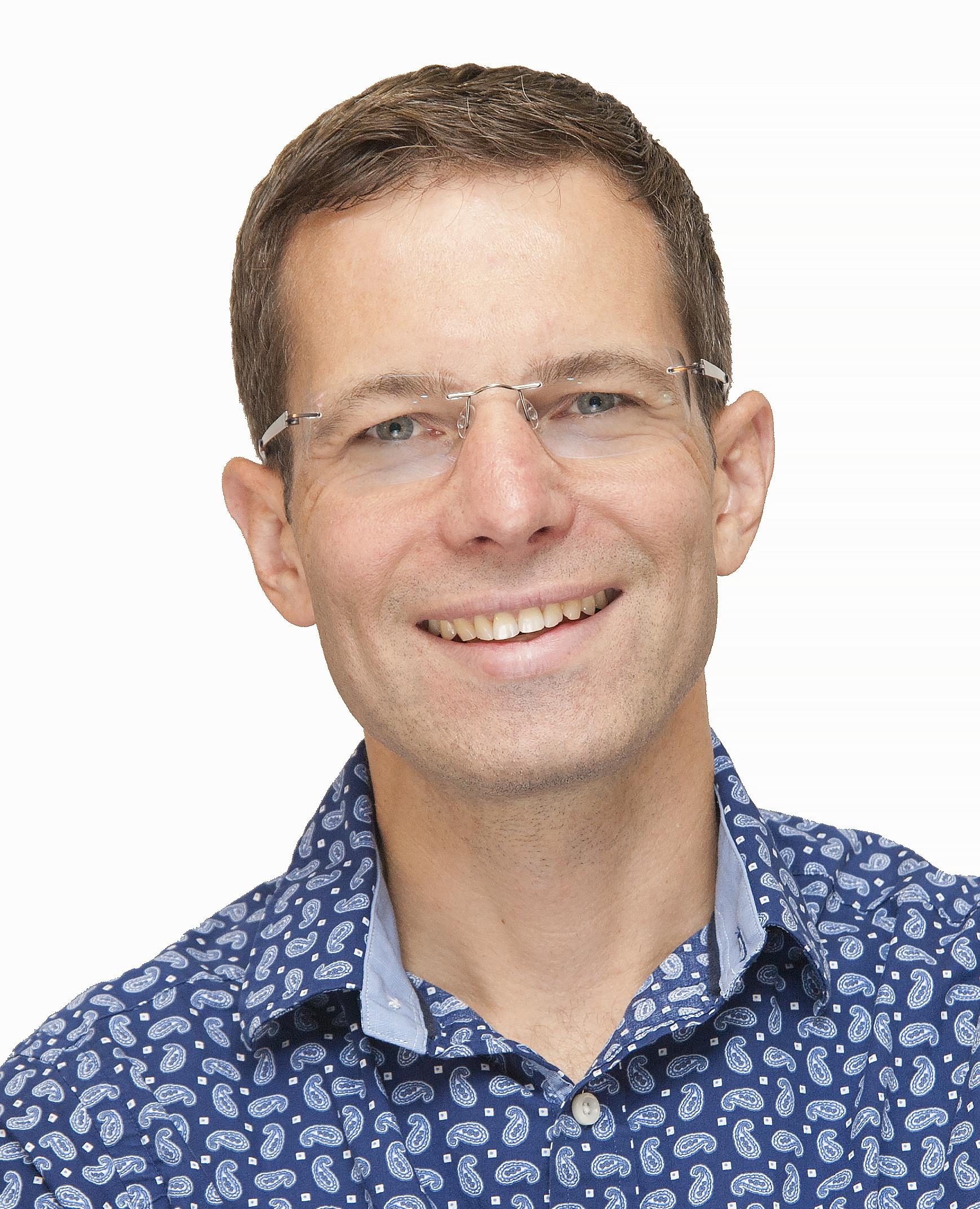 Dr. Peter Bubenik